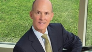Richard F. Smith, Chairman und CEO von Equifax