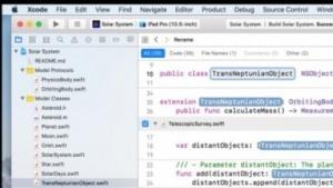 Xcode 9 gibt es nur für MacOS.