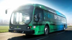 Elektrobus Catalyst E2 Max: Rekordhalter aus Süddeutschland abgelöst