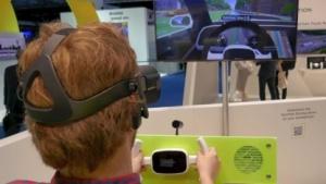 Virtuelles Cockpit: Ventilatoren suggerieren Fahrtwind