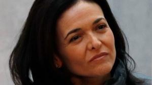 Sheryl Sandberg zeigte sich enttäuscht über die fehlende Kontrolle bei der Zielgruppenwerbung.