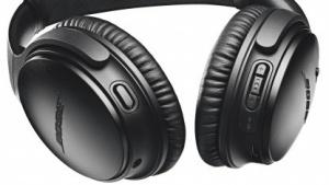 Der neue QC35 II von Bose
