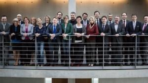 Von den Mitgliedern des Digitalausschusses sind die meisten wieder im Bundestag vertreten.