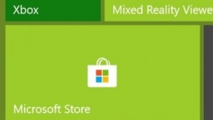 Das neue Logo des Microsoft Store