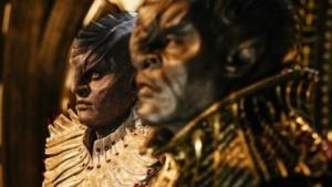 Das nenne ich mal furchterregende Klingonen.