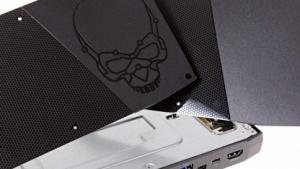 Intels aktueller Skull Canyon NUC