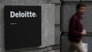 Deloitte muss seine eigenen Systeme wohl erneut prüfen.