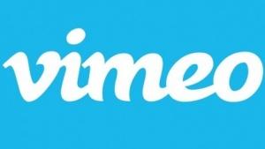 Logo des Videoportals Vimeo