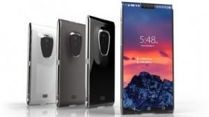 Finney soll das erste Blockchain-Smartphone werden.