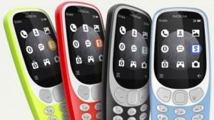 Das neue Nokia 3310 3G