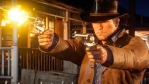Die Hauptfigur von Red Dead Redemption 2 heißt offenbar Arthur Morgan.