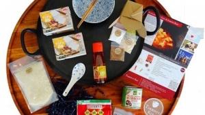 Fresh Meal Kit aus Amazons US-Angebot