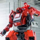 Science-Fiction wird real: Kampf der Robotergiganten