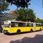 Autonomes Fahren: Busbetriebshof soll automatisiert werden