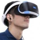 CUH-ZVR2: Sonys überarbeitetes Playstation VR kann mit HDR umgehen