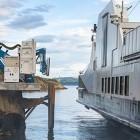 Wärtsilä: Norwegische Hybridfähre lädt drahtlos