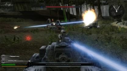 Das erste Star Wars Battlefront 2 ist wieder online spielbar.