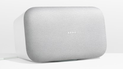 Googles Home Max