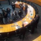 Geheimdienstchefs im Bundestag: Aus dem Werkzeugkasten des Grauens