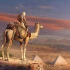 Assassin's Creed Origins: Ägyptische Meuchler bekommen Benchmark
