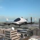 Luftfahrt: Uber will 2020 mit Lufttaxis starten