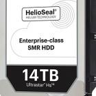 Ultrastar Hs14: Die erste 14-Terabyte-Festplatte ist da
