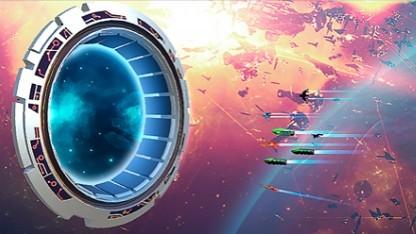Project Aurora wird ein Mobile-Ableger von Eve Online.