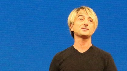 Microsoft-Manager Joe Belfiore zur Zukunft von Windows 10 Mobile