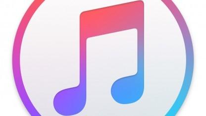 iTunes wieder mit App Store