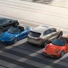 Sportwagen auf Abruf: Porsche bietet Autoabo an