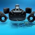 SteamVR 2.0: Valve verkauft neue Linsen