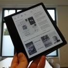 Neuer Kindle Oasis im Hands on: Amazons großer E-Book-Reader ist wasserdicht