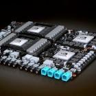 Nvidia Drive PX Pegasus: 500-Watt-Board für autonome Taxis