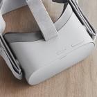 Oculus Go: Alleine lauffähiges VR-Headset für 200 US-Dollar vorgestellt