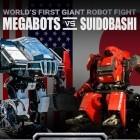 Roboter: Megabots kündigt Video vom Roboterkampf an