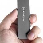 Mobile Series MS09: Silverstone macht M.2-SSD zum USB-Stick