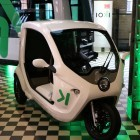 Mobilitätsprojekt Ioki: Bahn macht Sammeltaxi zum autonomen On-Demand-Shuttle