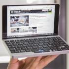 GPD Pocket im Test: Winziger Laptop für Wenigtipper