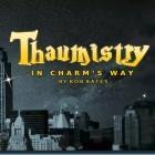 Thaumistry: In Charm's Way im Test: Text-Adventure der ganz alten Schule