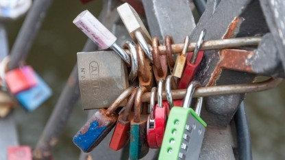 Diese Schlösser sind schneller geknackt als TLS - normalerweise.