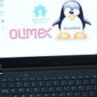 Olimex Teres-I: Modularer, offener Laptop erschienen