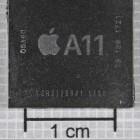 Apple A11 Bionic: KI-Hardware ist so groß wie mehrere CPU-Kerne