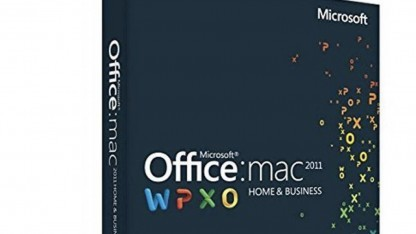 Office 2011 für den Mac