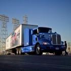 Project Portal: Toyotas Brennstoffzellen-Truck fährt in Los Angeles
