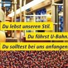 Soziale Netzwerke: Verdi vermutet Kontrolle von BVG-Personal in Facebook & Co.