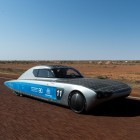 World Solar Challenge: Regen in Australien verdirbt Solarrennern den Spaß