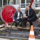 1 GBit/s symmetrisch: Vodafone startet Glasfaserausbau in Düsseldorf