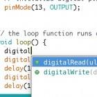 Arduino: IDE 1.9 implementiert heiß ersehnte Funktion