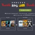 Verlag: IGN übernimmt Indiegames-Anbieter Humble Bundle
