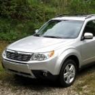 Auto: Subaru-Funkschlüssel lässt sich einfach klonen